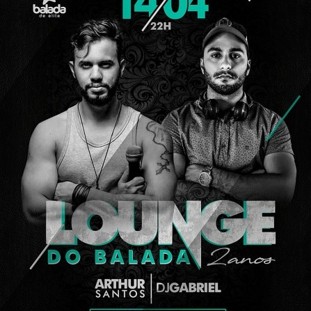 Lounge Do Balada