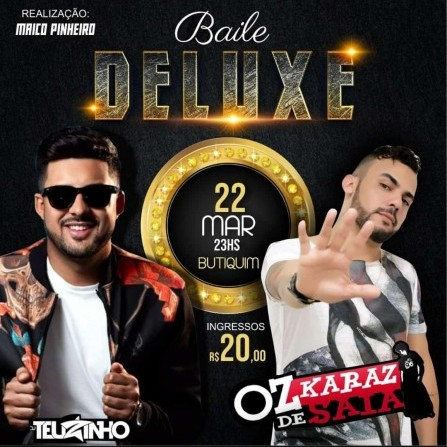 Baile Deluxe